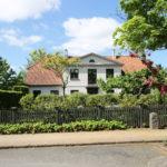 Frederiksberg property