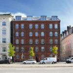 Nørrebro property