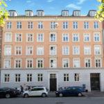 Vesterbro property