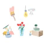 Kereby tenants illustration